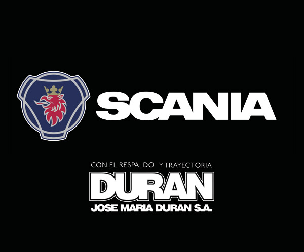 SCANIA REPUESTOS